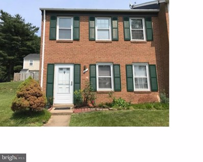 907 Cheshire Court, Sterling, VA 20164 - #: VALO385878