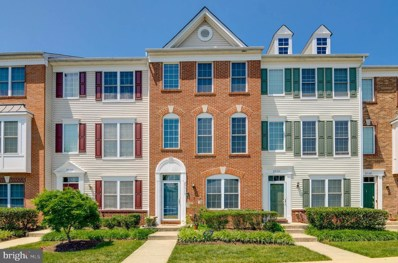 25313 Crossfield Drive, Chantilly, VA 20152 - #: VALO385916
