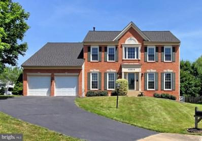 43852 Glenhazel Drive, Ashburn, VA 20147 - MLS#: VALO385968