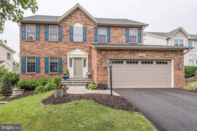 20847 Blythwood Court, Ashburn, VA 20147 - MLS#: VALO386052