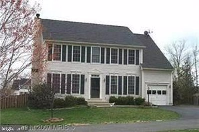 42955 Gotham Way, Ashburn, VA 20147 - #: VALO386070