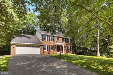20716 Corkwood Drive, Sterling, VA 20165 - #: VALO386298