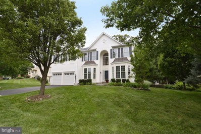 42944 Deer Chase Place, Ashburn, VA 20147 - MLS#: VALO386370