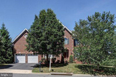 43651 Lucketts Bridge Circle, Ashburn, VA 20148 - #: VALO386372