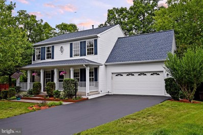 21026 Powderhorn Court, Ashburn, VA 20147 - #: VALO386448