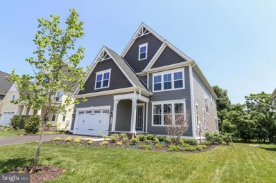 41098 Freshfields Court, Aldie, VA 20105 - MLS#: VALO386472