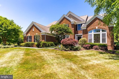 43692 Gladehill Court, Chantilly, VA 20152 - #: VALO386608