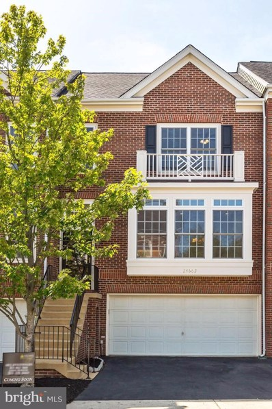 24662 Kings Canyon Square, Aldie, VA 20105 - #: VALO386684