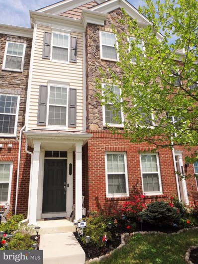43553 Wheadon Terrace, Chantilly, VA 20152 - #: VALO386780