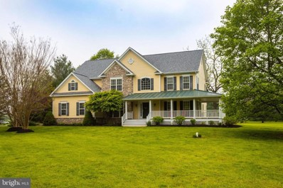 19095 Foggy Bottom Road, Bluemont, VA 20135 - #: VALO386826