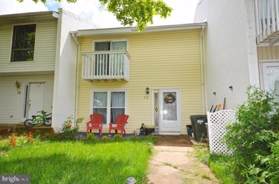 13 Regis Circle, Sterling, VA 20164 - #: VALO386876