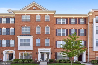 23544 Belvoir Woods Terrace, Ashburn, VA 20148 - MLS#: VALO386960