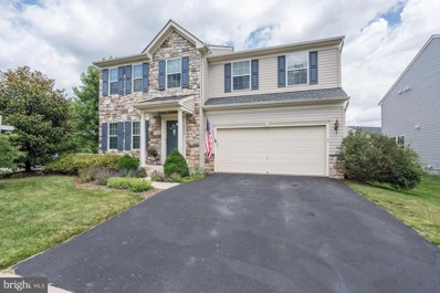 26006 Kimberly Rose Drive, Chantilly, VA 20152 - #: VALO387060