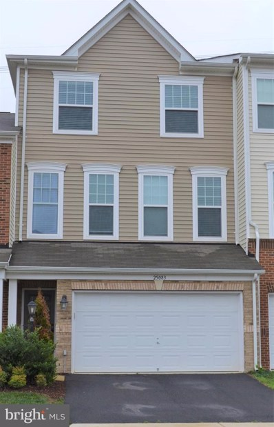 25083 Green Mountain Terrace, Aldie, VA 20105 - #: VALO387078