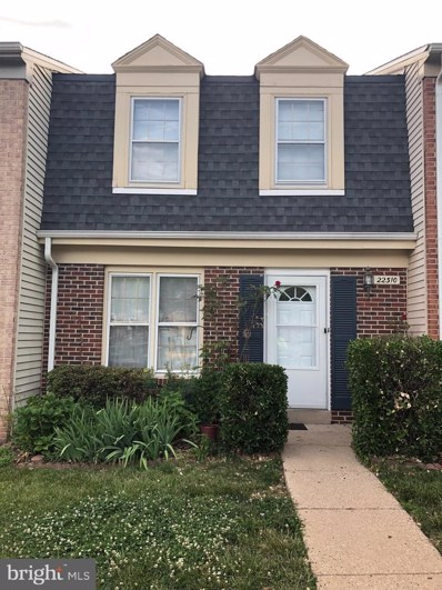 22310 Mayfield Square, Sterling, VA 20164 - #: VALO387080