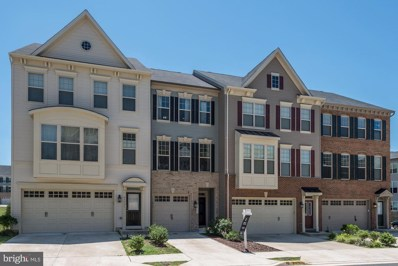 43349 Polenta Terrace, Chantilly, VA 20152 - MLS#: VALO387104