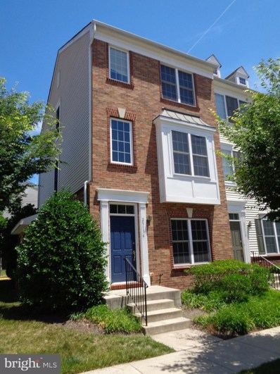 25136 Monteith Terrace, Chantilly, VA 20152 - #: VALO387108