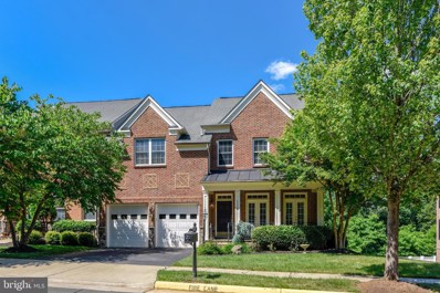43586 Merchant Mill Terrace, Leesburg, VA 20176 - #: VALO387184