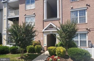 43302 Marymount Terrace UNIT 101, Ashburn, VA 20147 - #: VALO387296