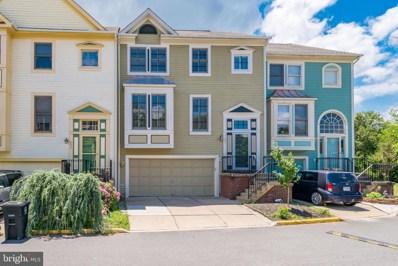 203 Town Branch Terrace SW, Leesburg, VA 20175 - #: VALO387422