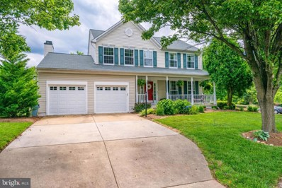 46605 Hampshire Station Drive, Sterling, VA 20165 - MLS#: VALO387522