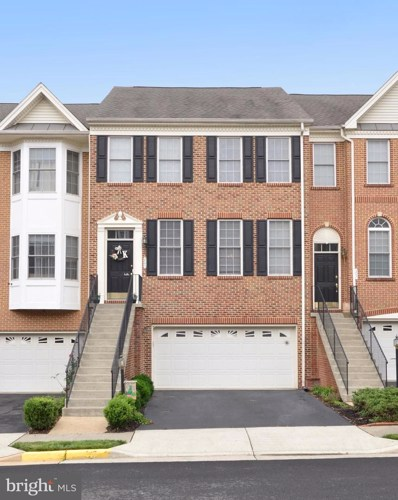205 Grassy Ridge Terrace, Purcellville, VA 20132 - #: VALO387534
