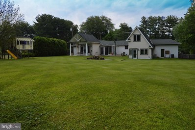 19580 Youngs Cliff Road, Sterling, VA 20165 - #: VALO387564