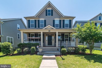 43206 Ashley Green Drive, Ashburn, VA 20148 - #: VALO387590