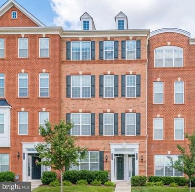 23528 Hopewell Manor Terrace, Ashburn, VA 20148 - #: VALO387730