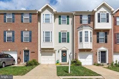 20385 Farmgate Terrace, Ashburn, VA 20147 - MLS#: VALO387738