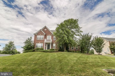 25189 Blackstone Court, Chantilly, VA 20152 - #: VALO387758