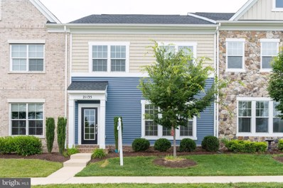 21135 Ashburn Heights Drive, Ashburn, VA 20148 - #: VALO387782