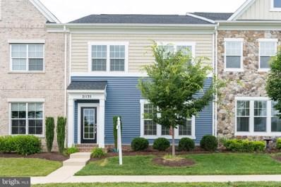 21135 Ashburn Heights Drive, Ashburn, VA 20148 - #: VALO387782