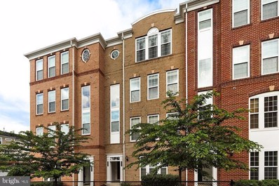 20696 Pilate Square UNIT 3C, Ashburn, VA 20147 - MLS#: VALO387950