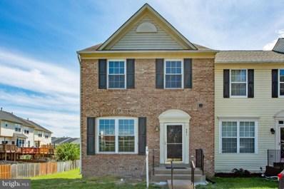 441 Silverbell Terrace NE, Leesburg, VA 20176 - #: VALO388002