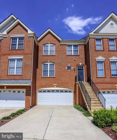 25208 Whippoorwill Terrace, Chantilly, VA 20152 - #: VALO388162