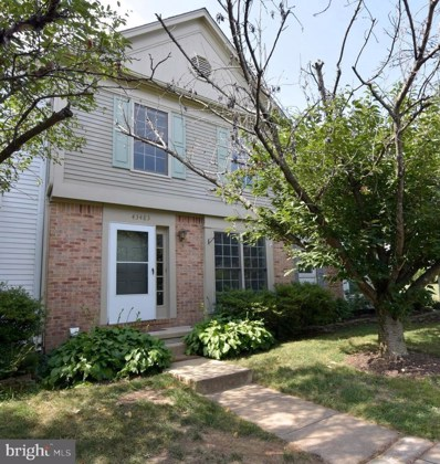 43483 Plantation Terrace, Ashburn, VA 20147 - MLS#: VALO388256