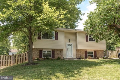 154 Magnolia Road, Sterling, VA 20164 - #: VALO388290