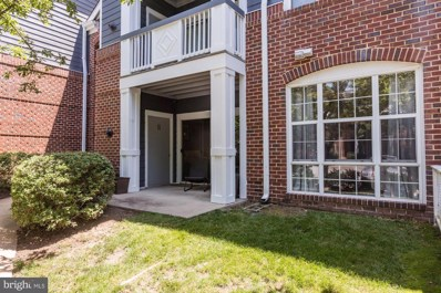 20313 Beechwood Terrace UNIT 101, Ashburn, VA 20147 - #: VALO388334