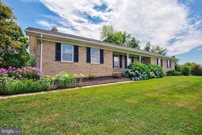 13374 Harpers Ferry Road, Purcellville, VA 20132 - #: VALO388422