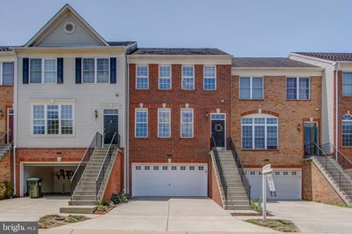 25274 Mcintyre Square, Chantilly, VA 20152 - #: VALO388454