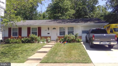 1204 S Greenthorn Avenue, Sterling, VA 20164 - #: VALO388484