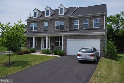 23999 Mill Wheel Place, Aldie, VA 20105 - #: VALO388604