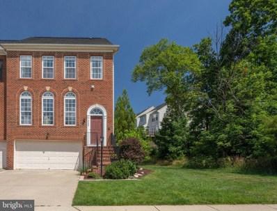 19209 Kepharts Mill Terrace, Leesburg, VA 20176 - #: VALO388606
