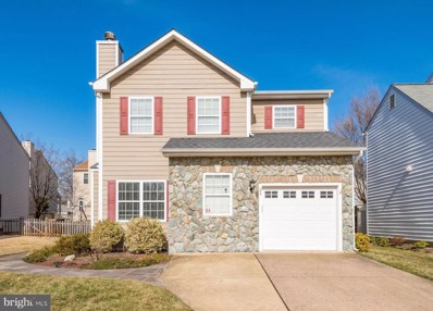 22 McPherson Circle, Sterling, VA 20165 - #: VALO388738