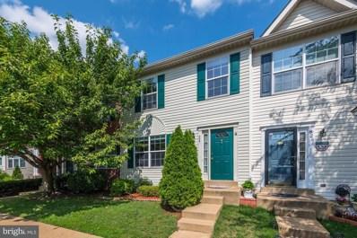 827 VanDerbilt Terrace SE, Leesburg, VA 20175 - #: VALO388882