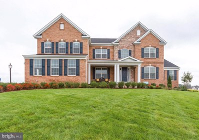26858 Crusher Drive, Chantilly, VA 20152 - #: VALO388896