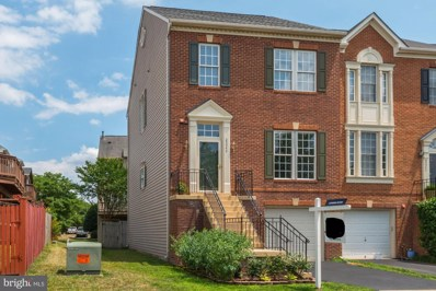 25542 Evans Square, Chantilly, VA 20152 - #: VALO388928