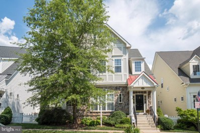 17530 Lethridge Circle, Round Hill, VA 20141 - #: VALO389010