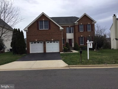 22778 Oatlands Grove Place, Ashburn, VA 20148 - #: VALO389022